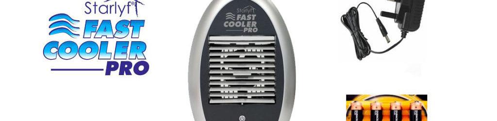 Fast Cooler