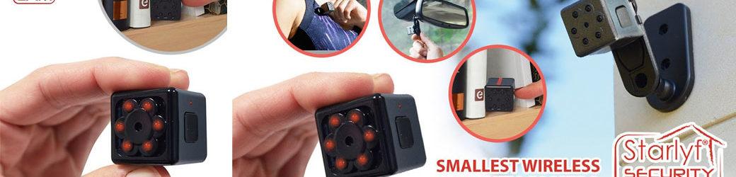 Starlyf Security Cam