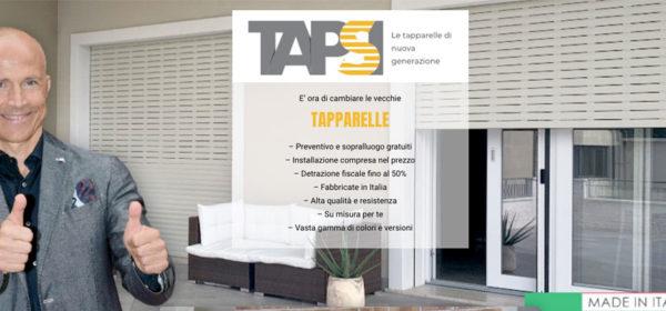 Tapparelle Tapsi