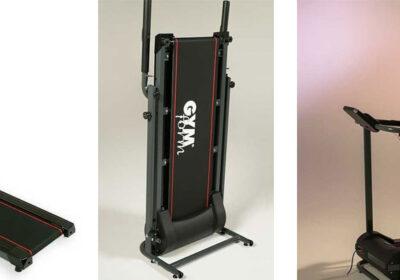 Slim Fold Treadmill Tapis Roulant